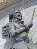vizille patrimoine château rampe statue lesdiguiere (4)