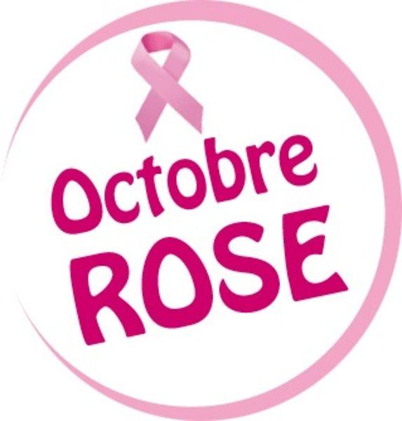 Octobre rose : Rando rose - Tournon-sur-Rhône