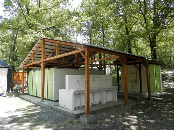 camping le bois joli office de tourisme la chambre