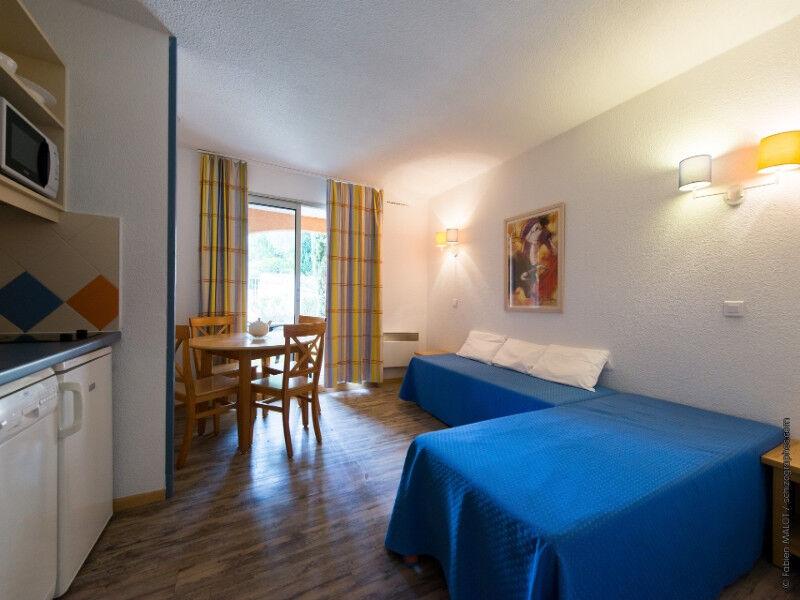 Club Hôtel Soleil Vacances Les Amandiers