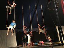 Stage de cirque - Antraigues-sur-Volane