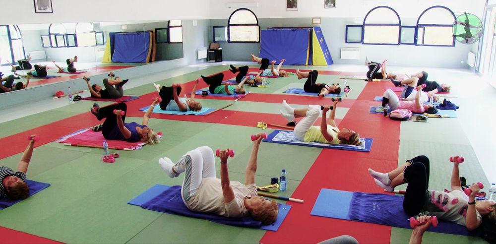 Club de Gymnastique Cavalairois