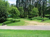 Camping étang communal de Deux-Chaises