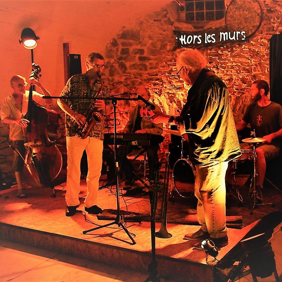 Rendez-vous futés ! : Concert : Soirée Imprévu Jazz au café culturel Hors les murs