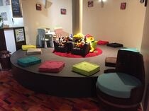 espace enfant Casino Ⓒ Office de Tourisme