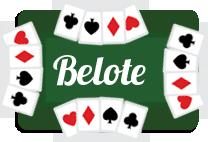 Concours de belote - Rochepaule