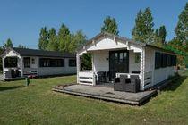Camping Domaine Sainte-Marie Chalet domaine Ⓒ Site internet - 2020