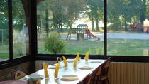 Salle de restauration Maison Familiale et Rurale Limoise Ⓒ MFR Limoise