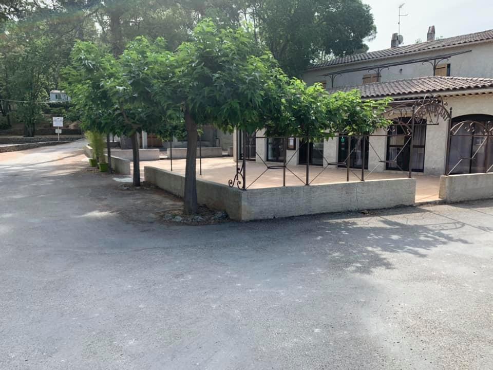 Restaurant du Camping de la Foux