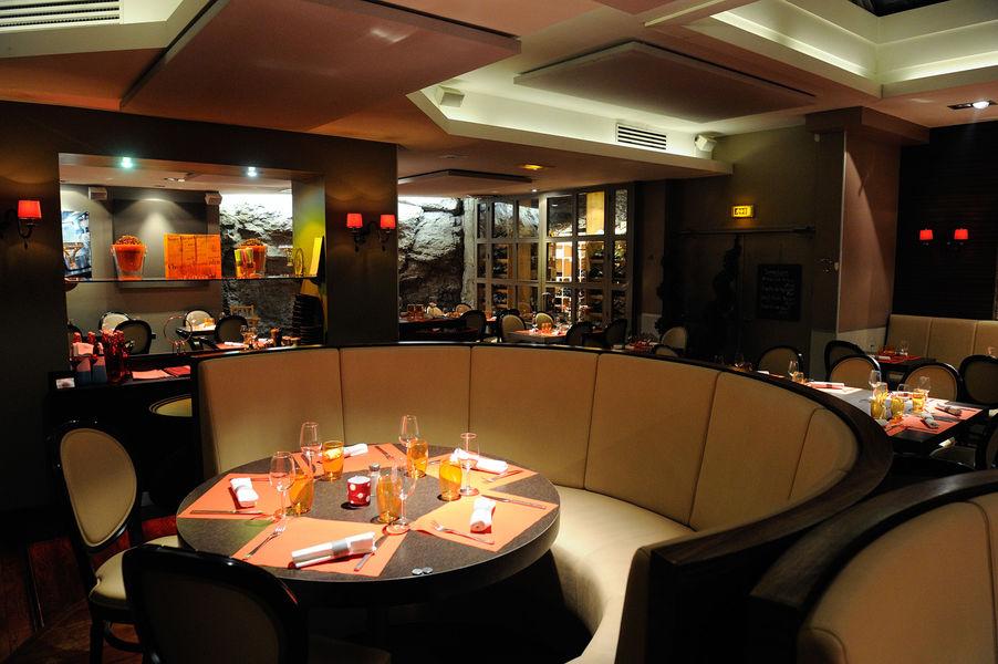 Brasserie le Z à Chambéry