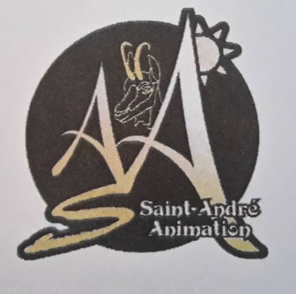 st anré animation