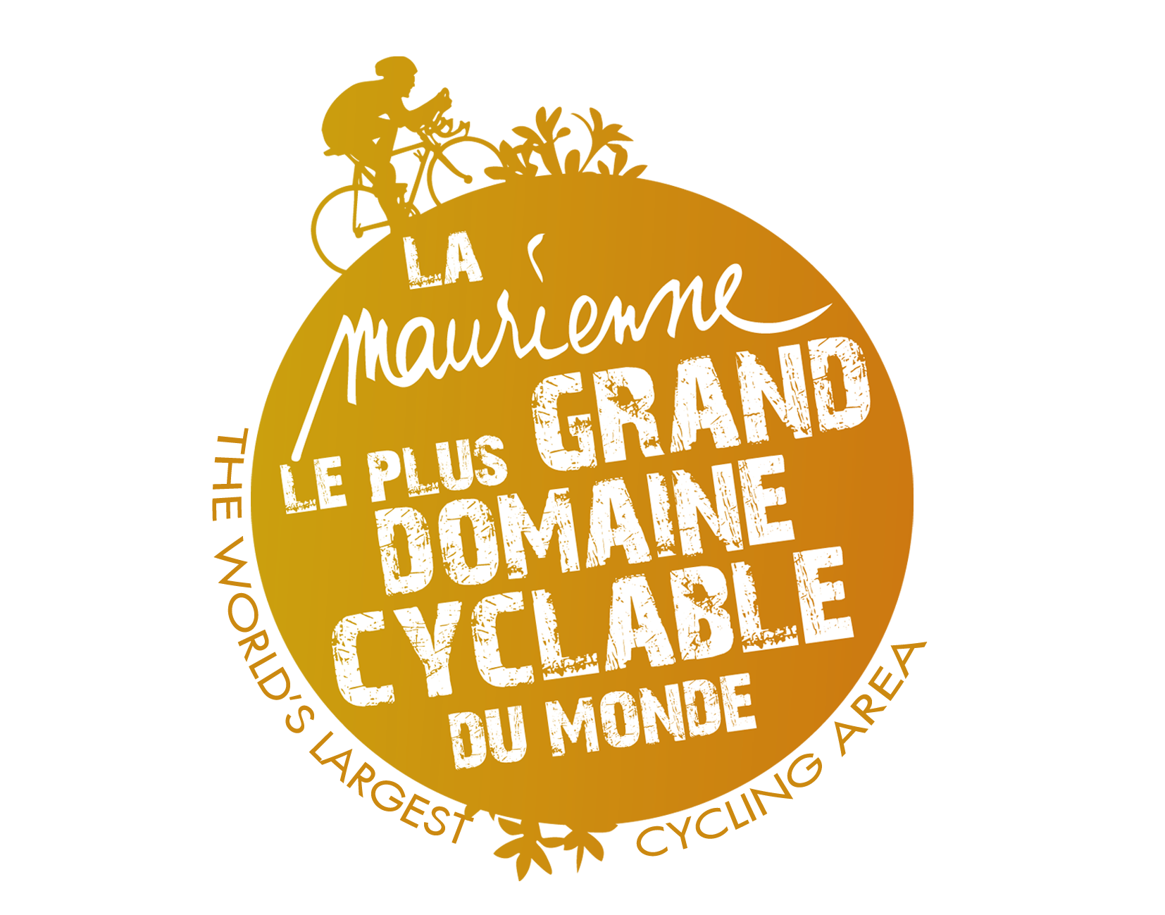 Maurienne, the world's largest cycling area