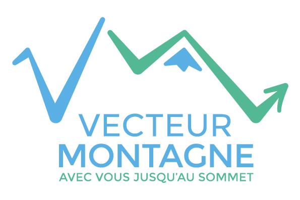 Vecteur Montagne