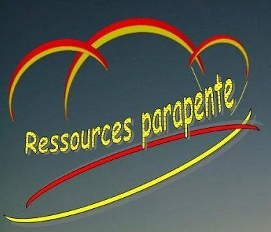 Logo Ressources Parapente - © Ressources Parapente