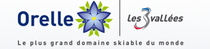 Logo Orelle 3 Vallées