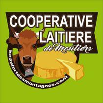 Coopérative laitière