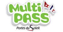 Logo Multipass Les Portes du Soleil