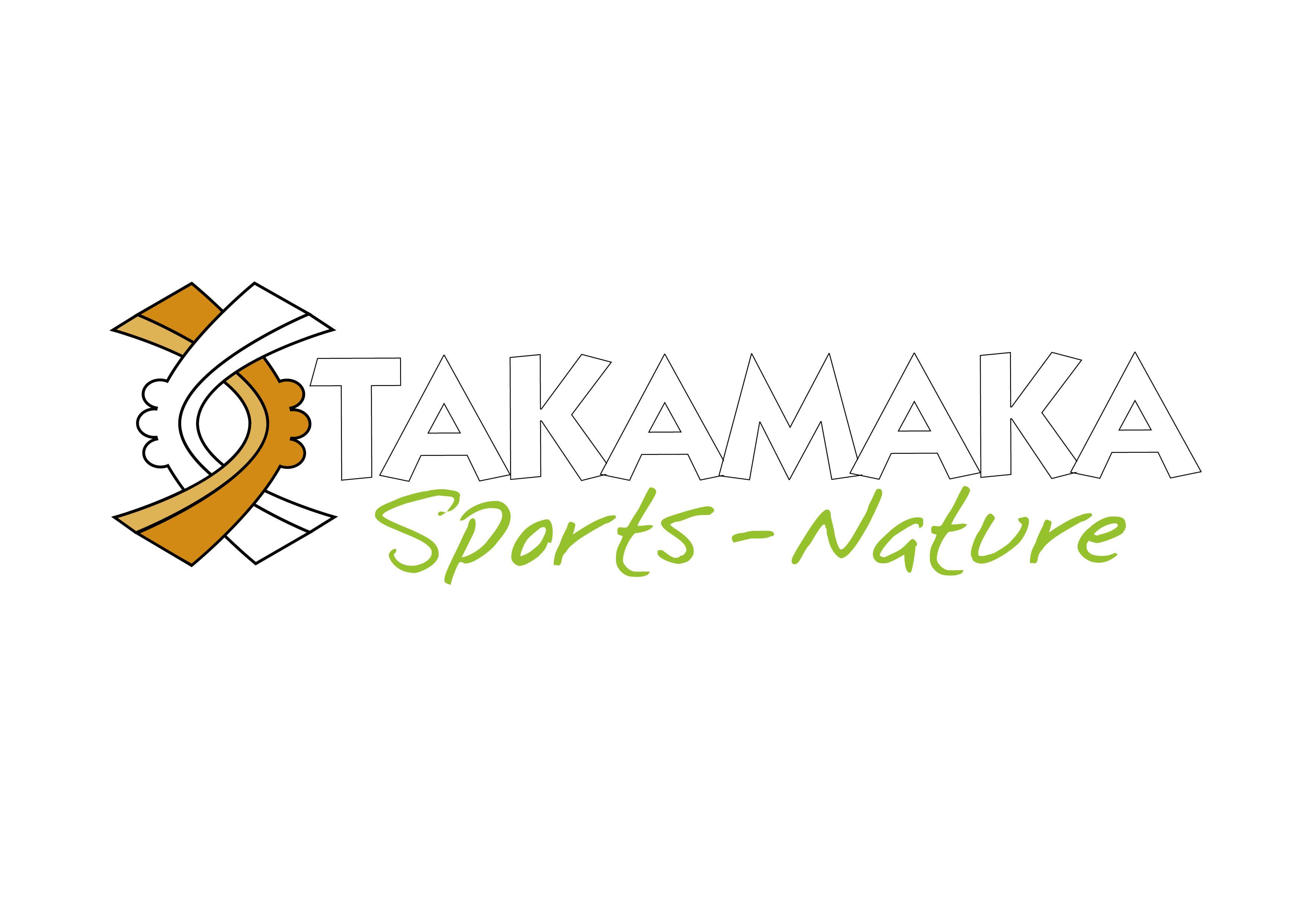Takamaka - Logo