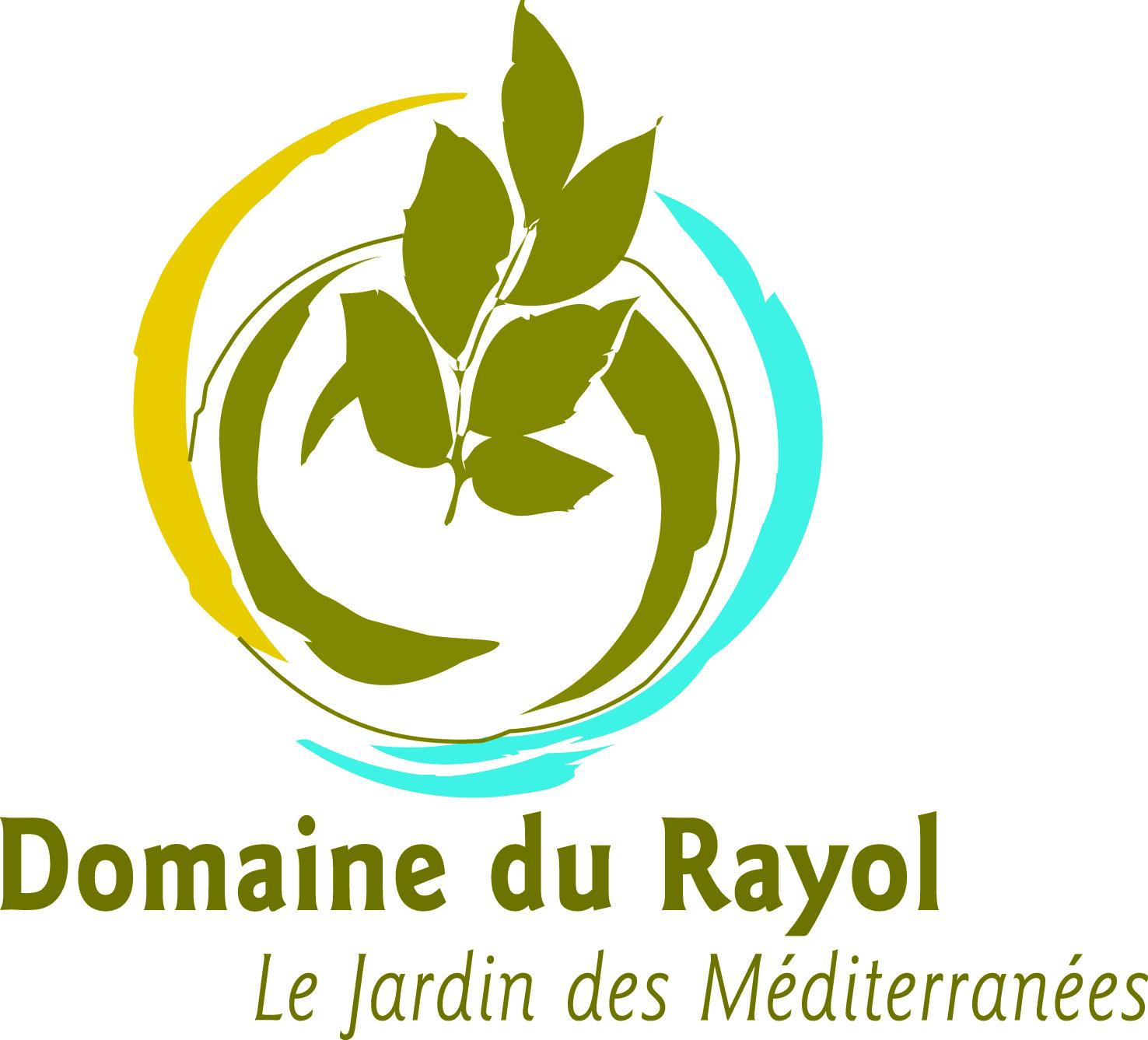 Logo Domaine du Rayol