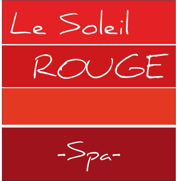 """""""Soleil Rouge"""" Spa"""