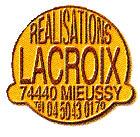Logo entreprise Lacroix
