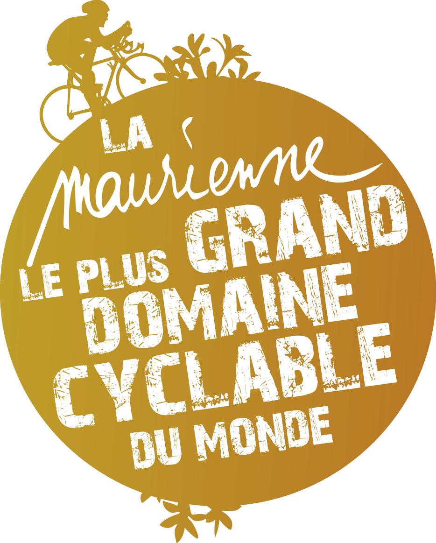 La Maurienne, le plus grand domaine cyclable du monde®