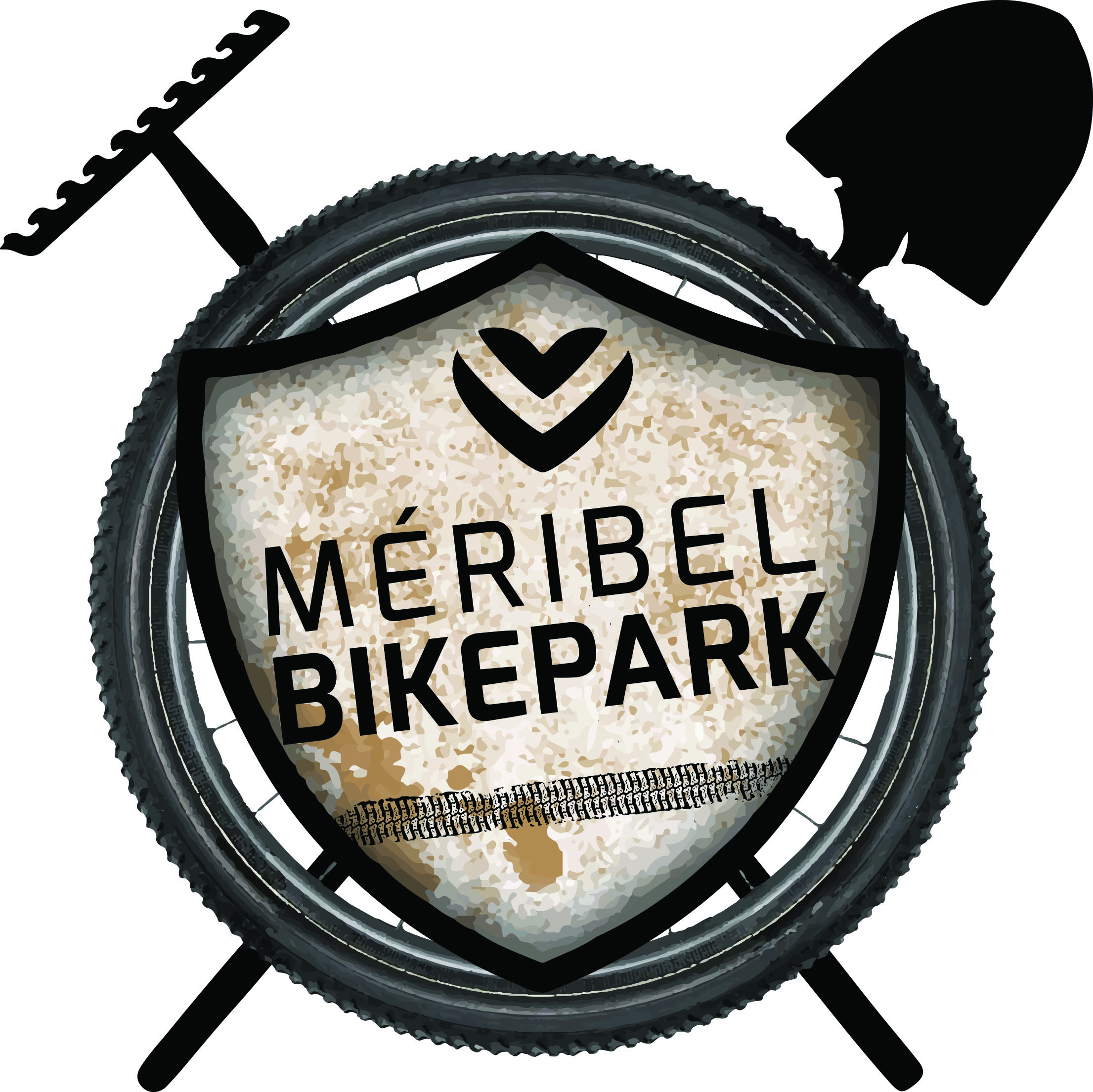 Méribel Bikepark
