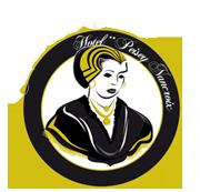 Logo Chalet La Tarine