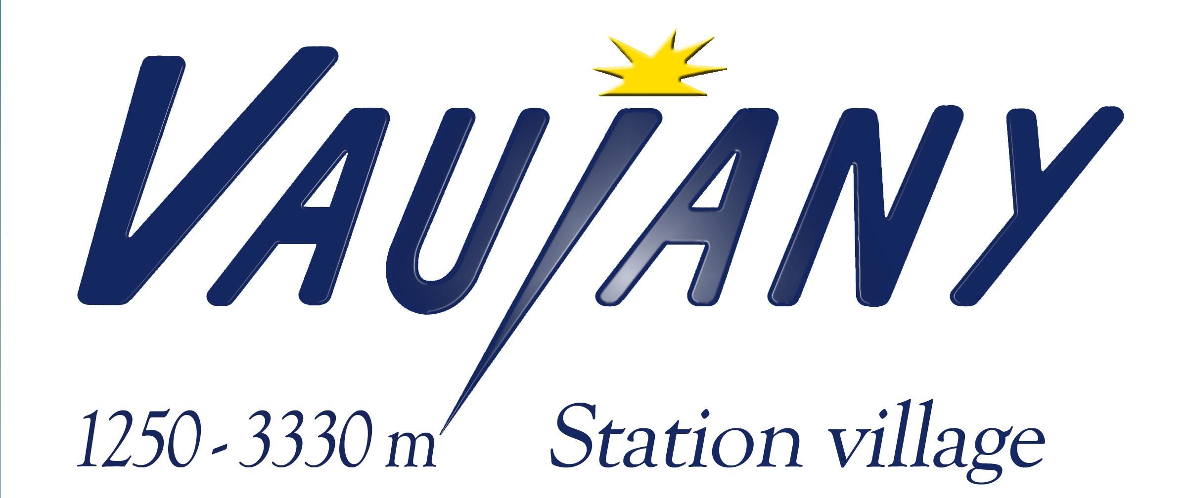 Logo Vaujnay
