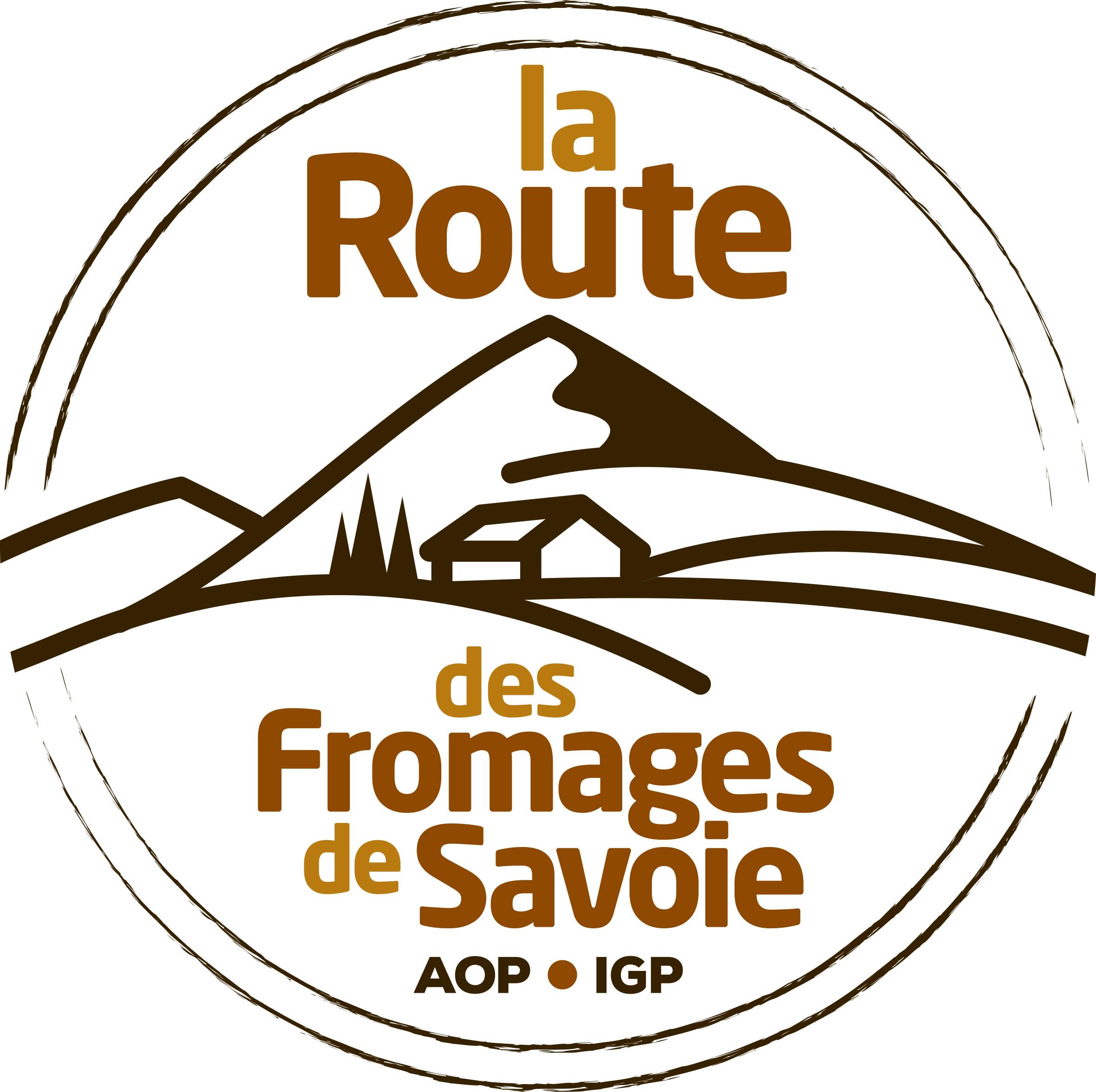 Site de la Route des Fromages de Savoie
