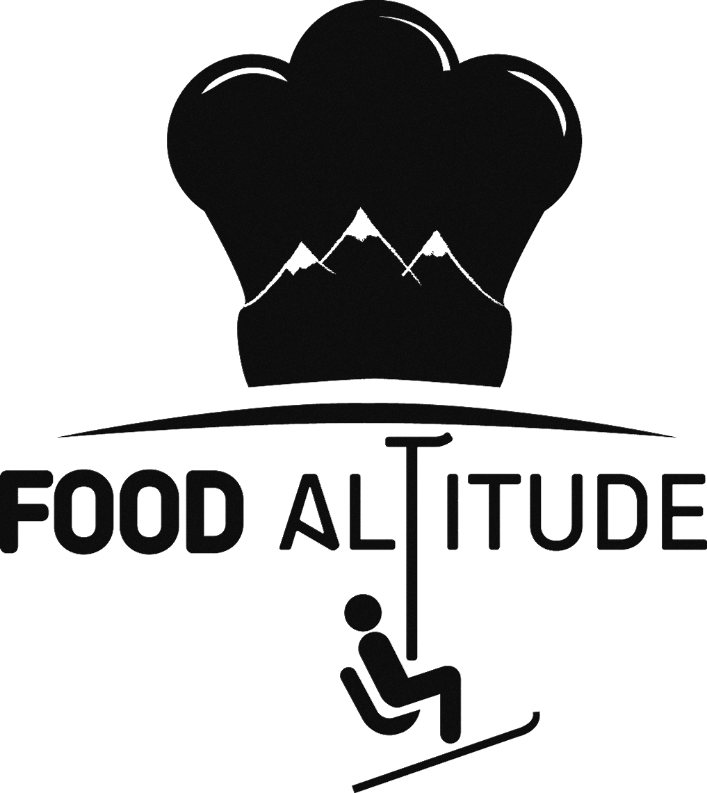 Logo Food Altitude