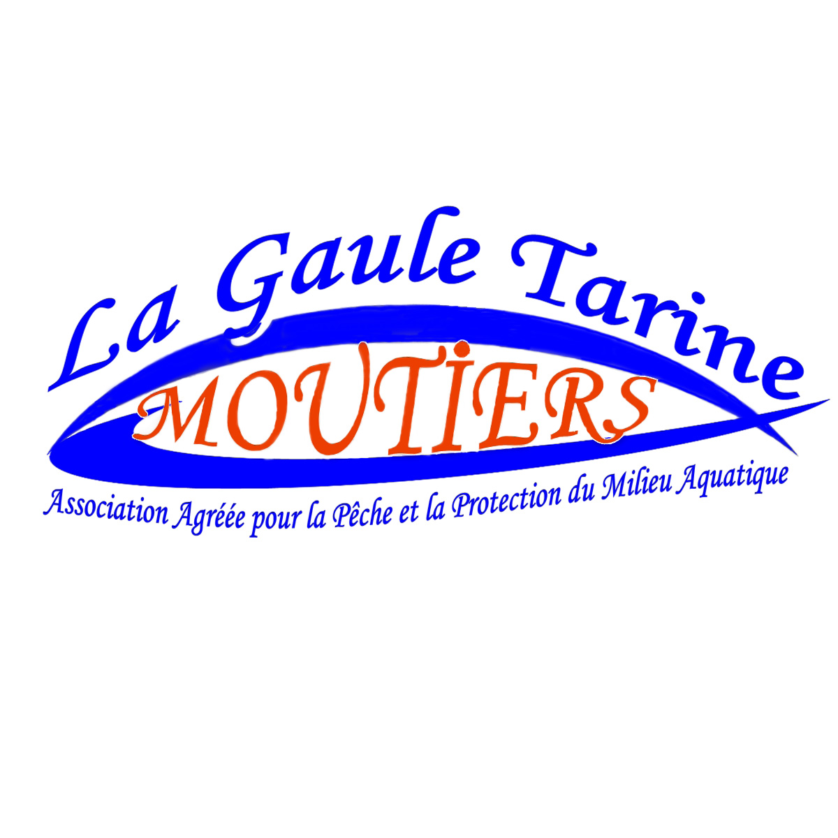 Moutiers fishing association