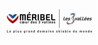 Logo Méribel 3 Vallées