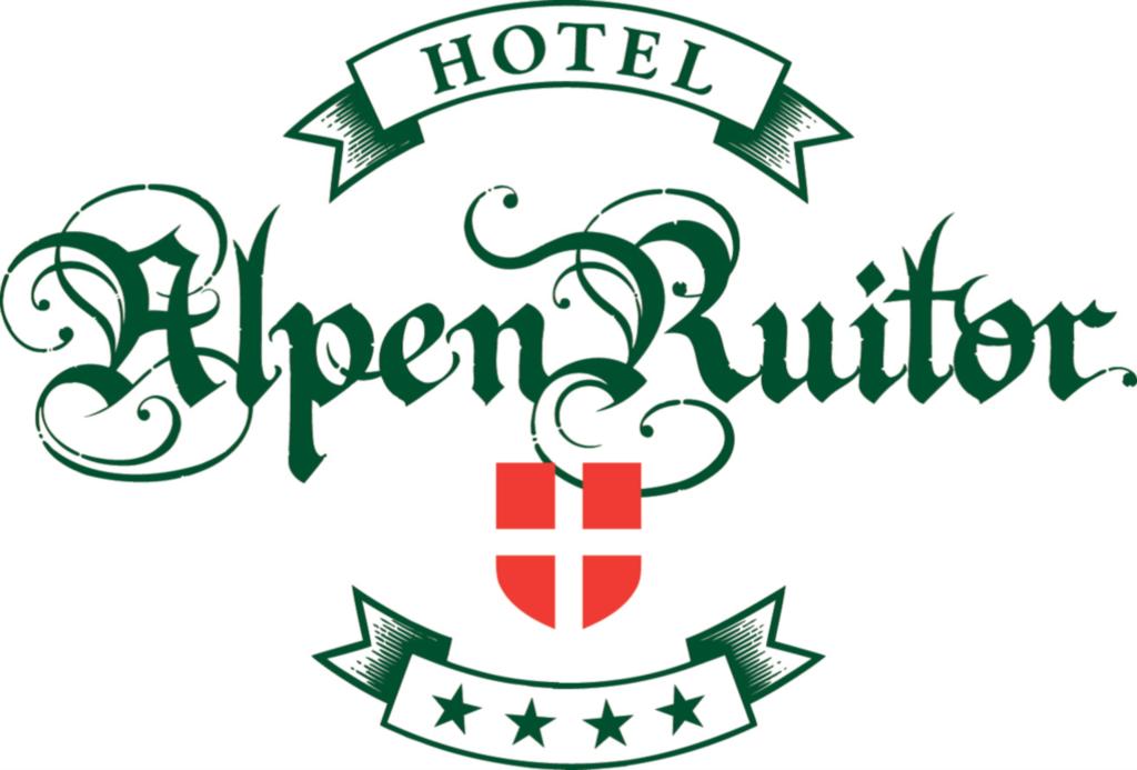 Logo Alpen Ruitor
