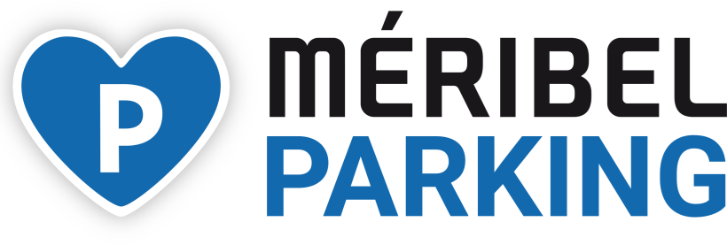 Méribel Parking