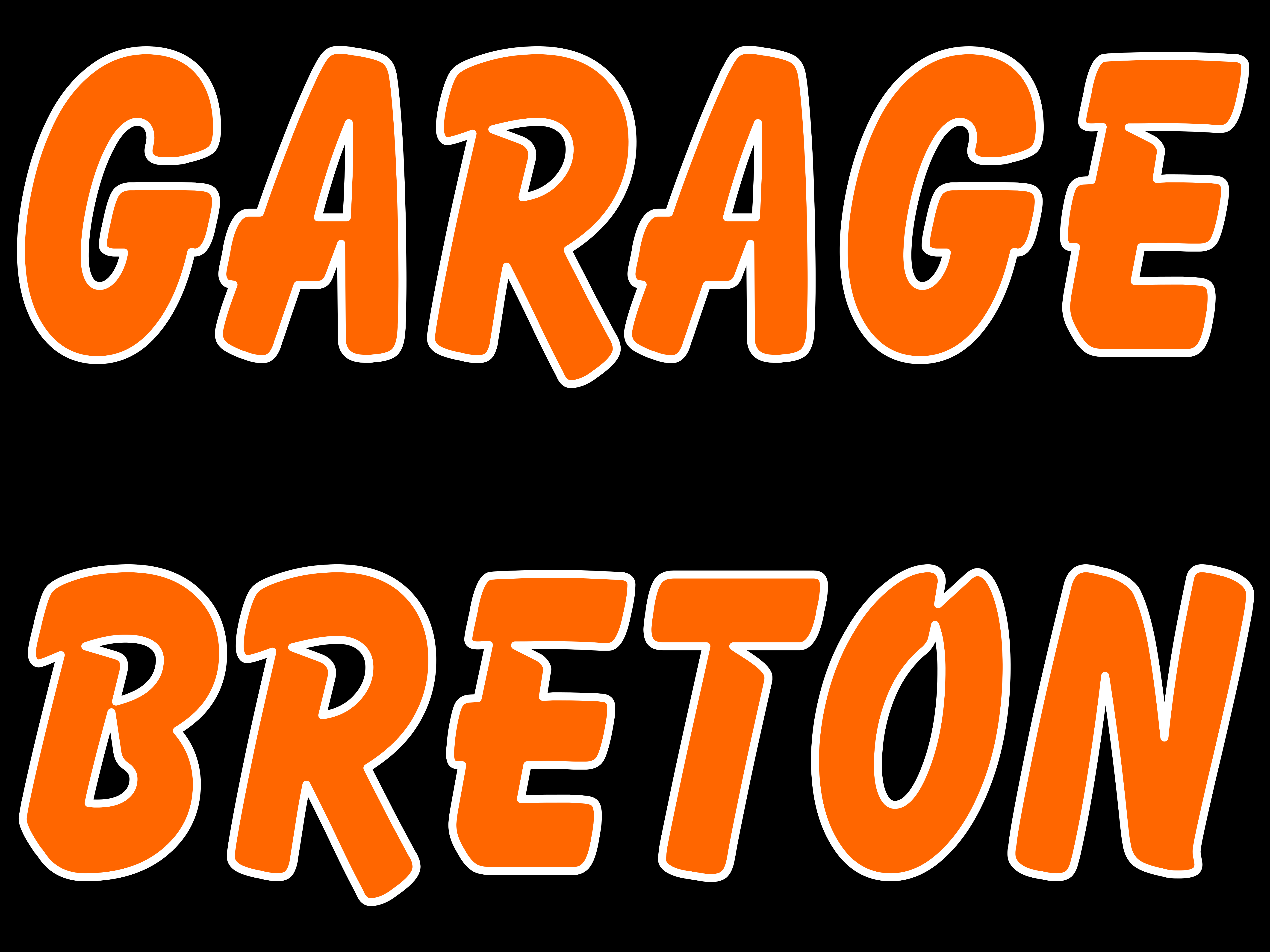 Garage Breton