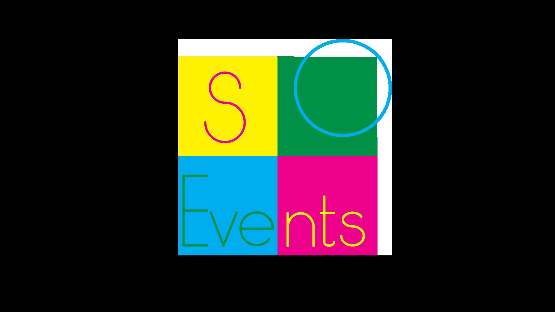 Logo So events