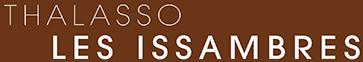 Logo Thalasso Les Issambres
