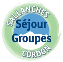 Logo Séjours Groupes Sallanches-Cordon