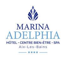 Hôtel Marina Adelphia logo