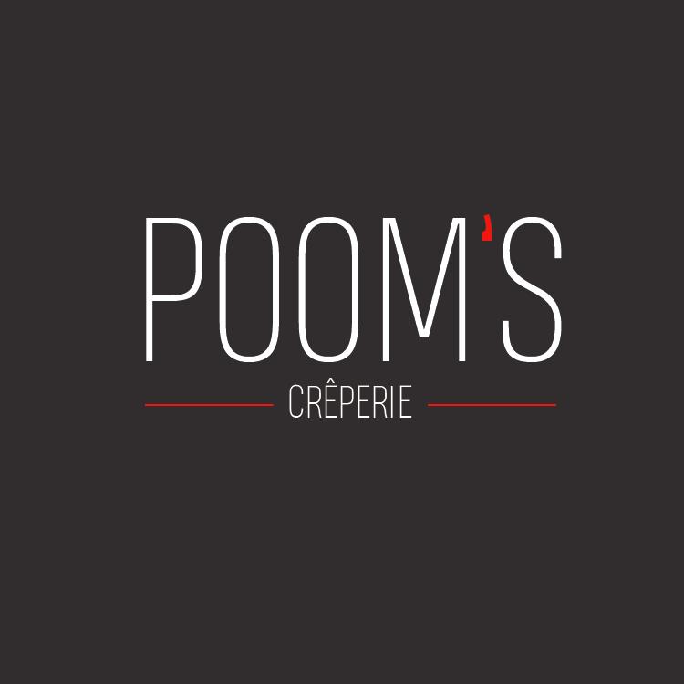 logo_POOM's