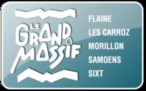 Logo Grand Massif