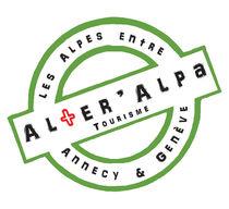 Logo Alter' Alpa Tourisme