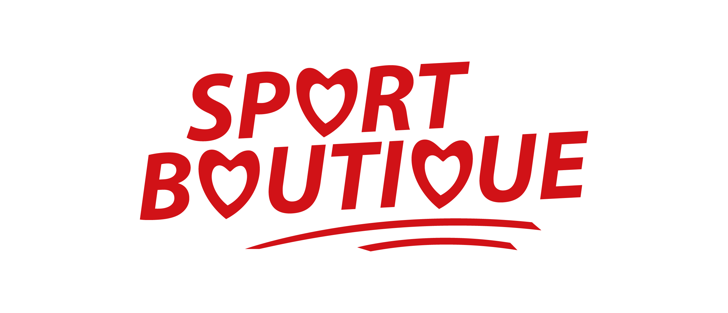 Logo sport boutique