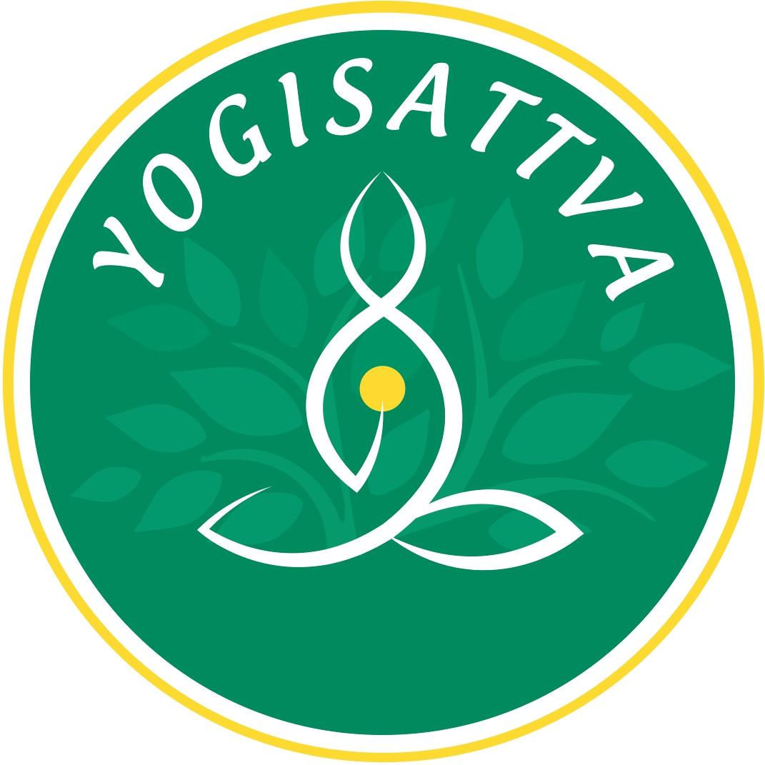 Logo Yogisattva