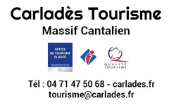 Office de Tourisme du Carladès