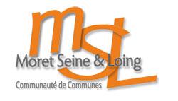 Communauté de Communes Moret Seine et Loing