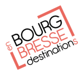 Bourg-en-Bresse Destinations - Office de tourisme