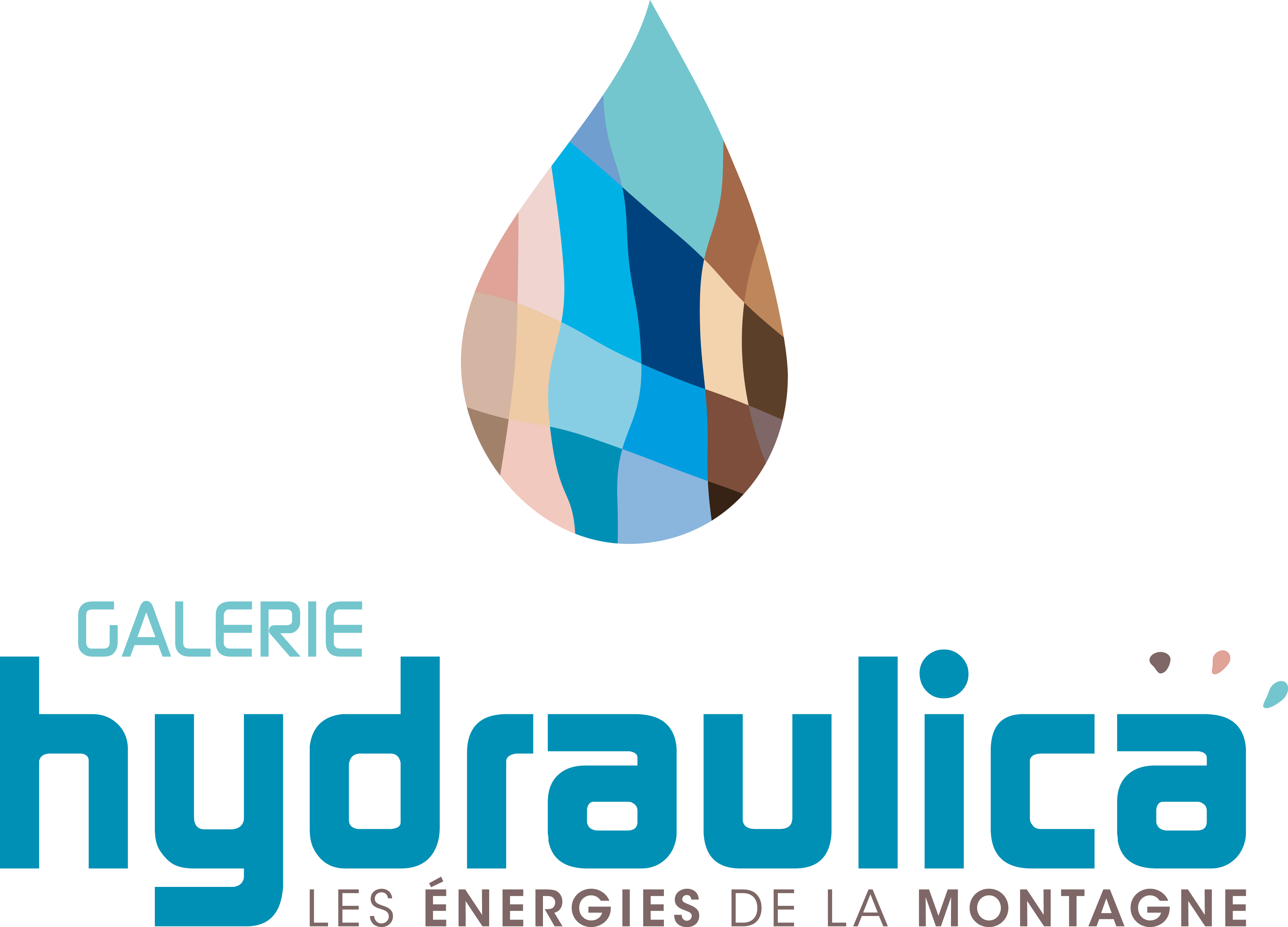 Logo Galerie Hydraulica