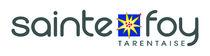 logo Sainte Foy Tarentaise
